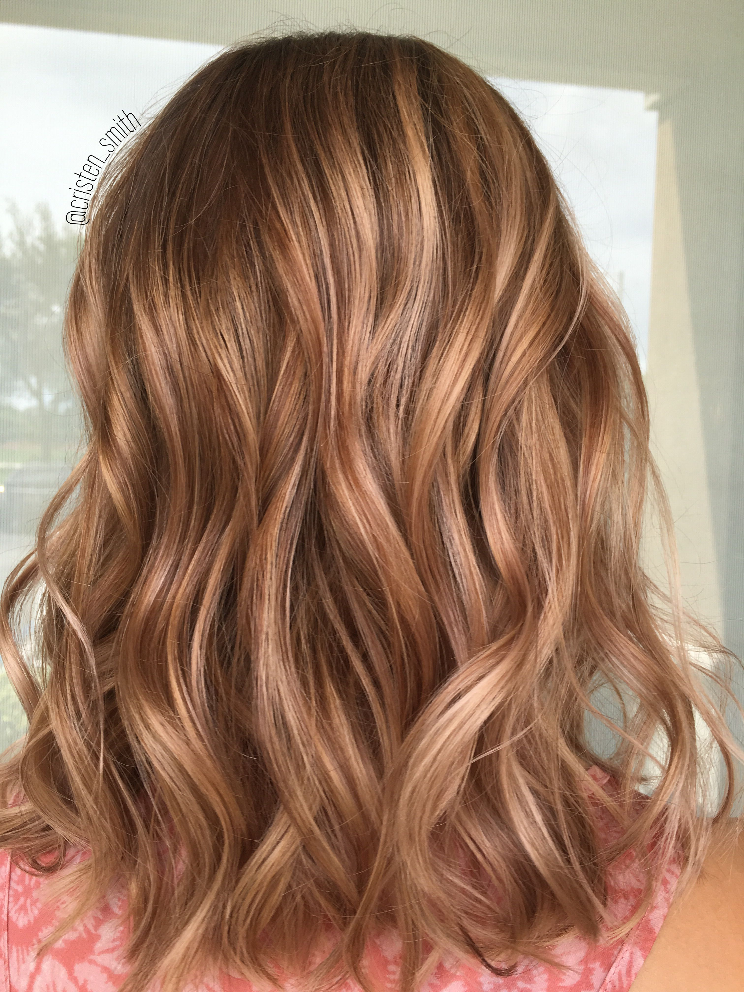 Balayage Roux Cuivr 233 Chaton Chien 224 Donner