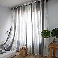 Comment choisir ses rideaux pour une baie vitrée
