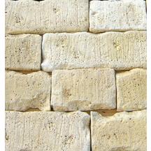 Brique de parement point p