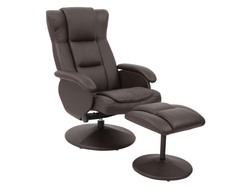 Fauteuil stressless conforama