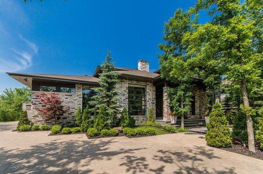 Maison à vendre au canada