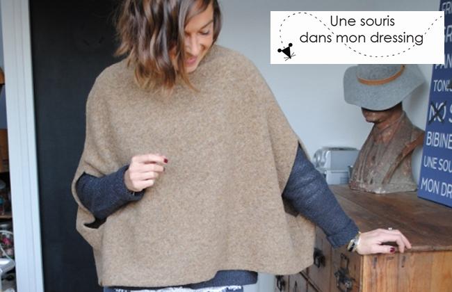 Une souris dans mon dressing blog
