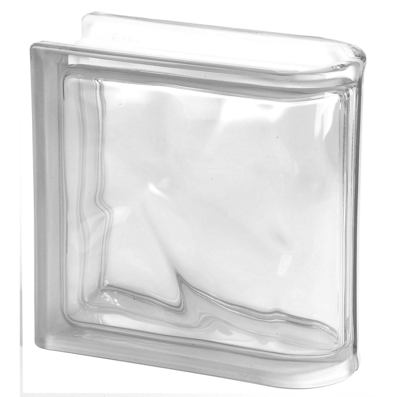 Panneau brique de verre brico depot