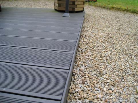Gravier beton castorama