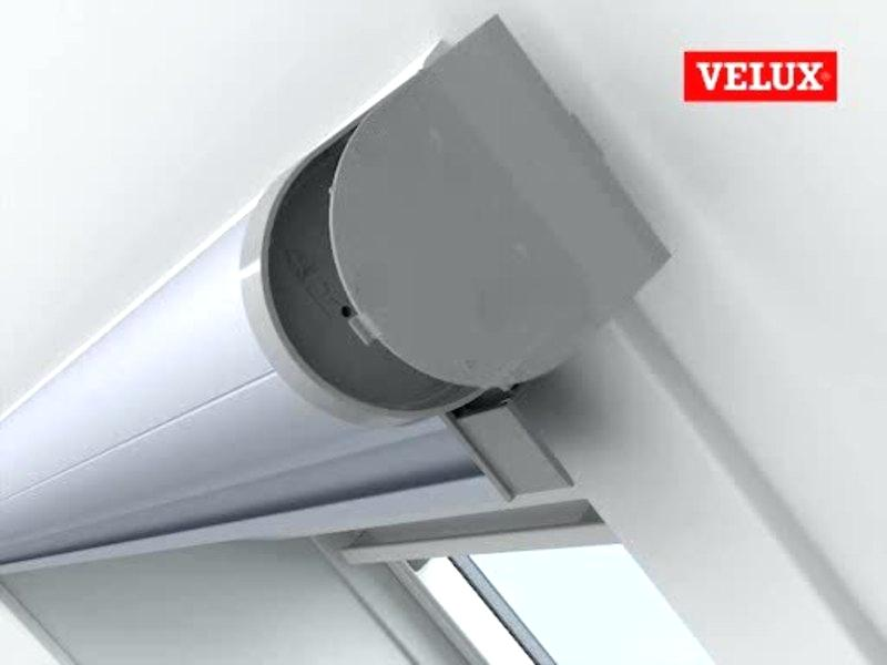 Ficelle store velux