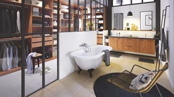 Salle de bain cuisinella avis