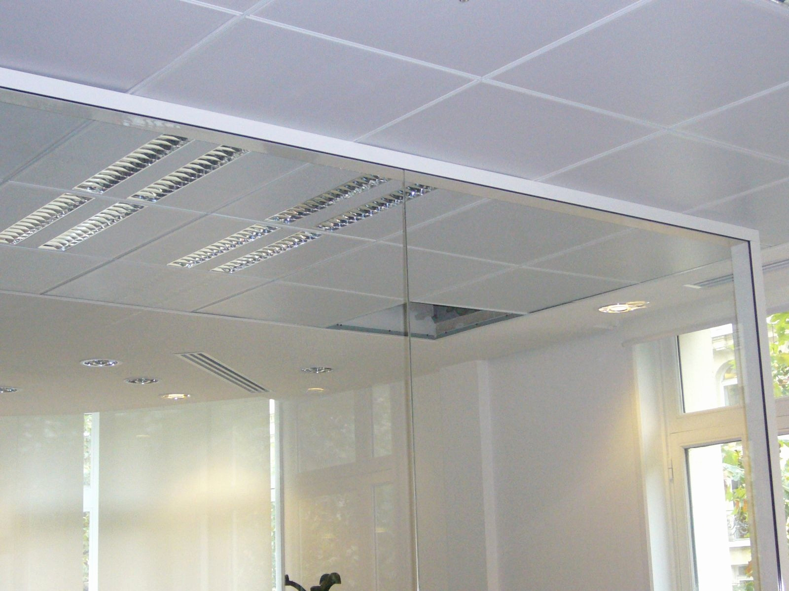 Dalle faux plafond castorama
