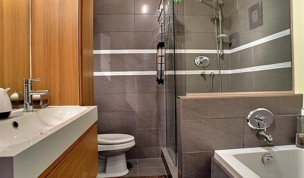 Aménagement salle de bain 7m2