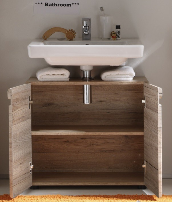 Foir'fouille meuble salle de bain