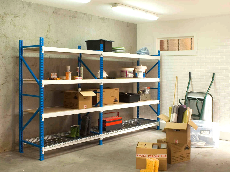 Rangement garage leroy merlin