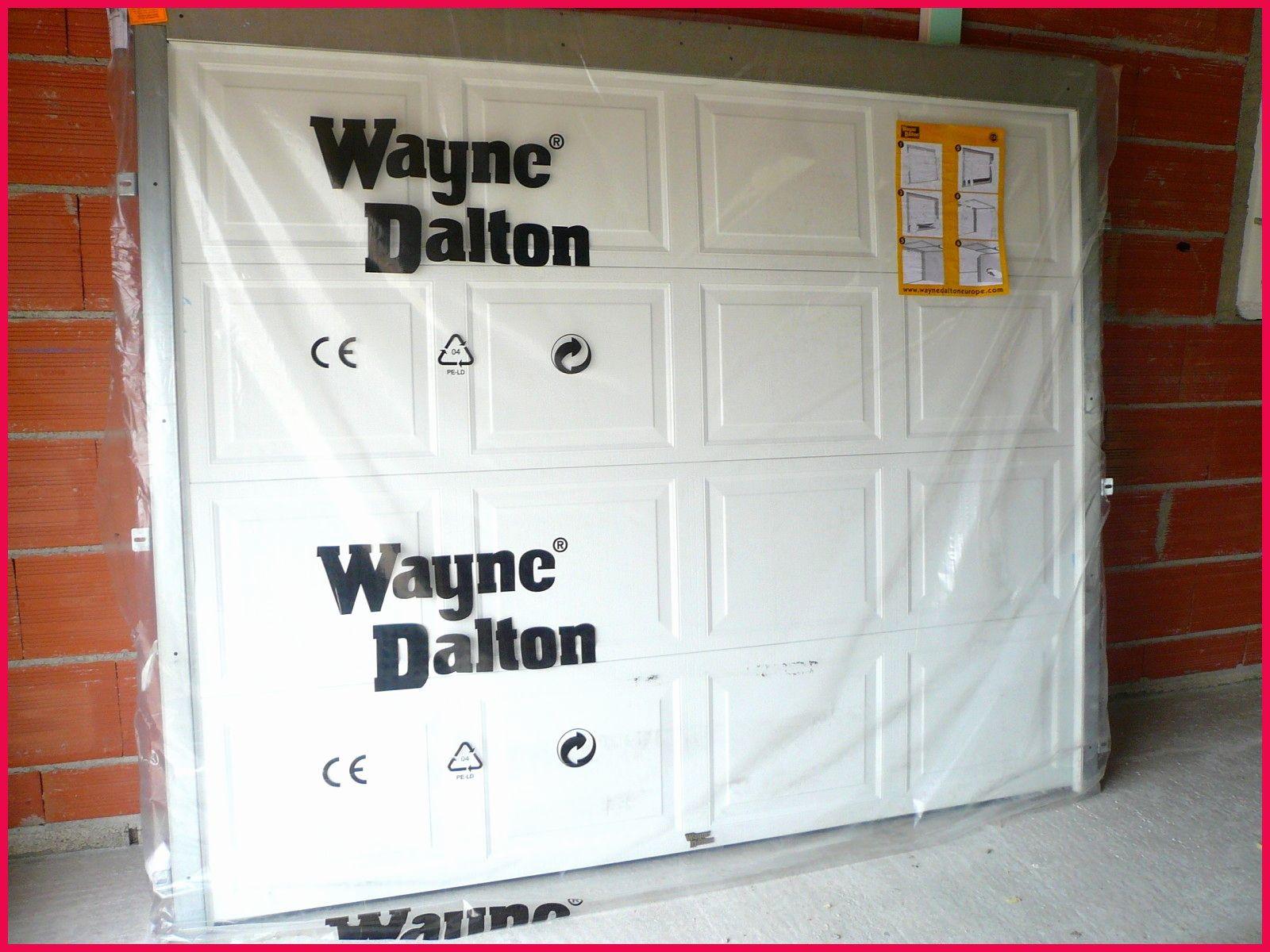 Porte garage basculante brico depot
