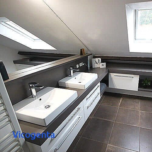 Oskab salle de bain 3d