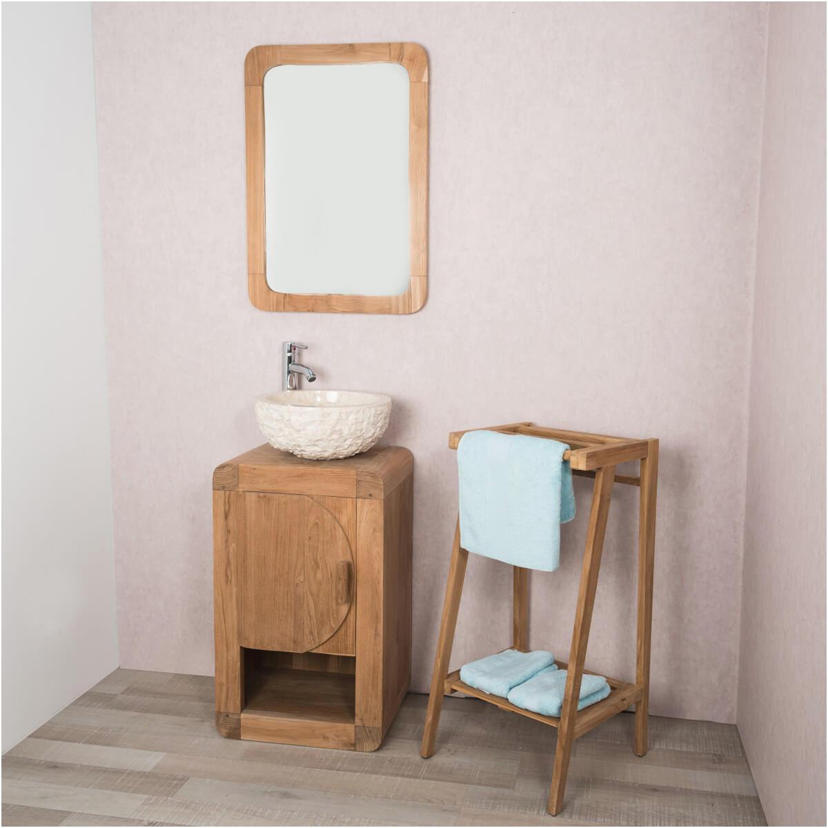 Meuble de salle de bain gifi