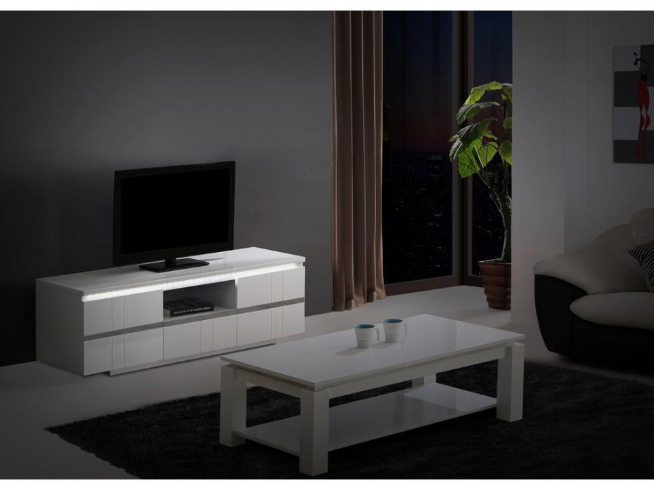 Vente unique meuble tv