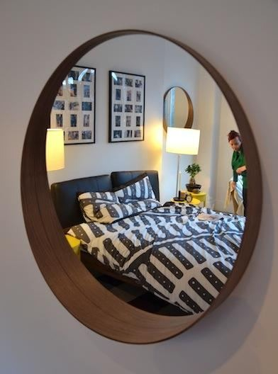 miroir stockholm ikea chaton chien donner. Black Bedroom Furniture Sets. Home Design Ideas