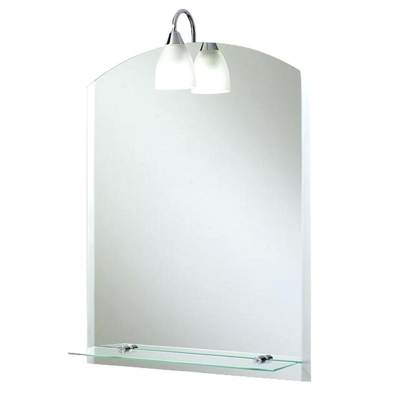 Lapeyre miroir salle de bain