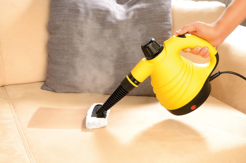Nettoyeur vapeur castorama