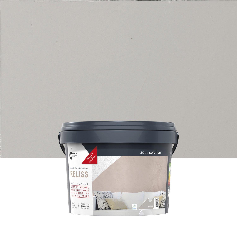 Peinture effet cérusé leroy merlin