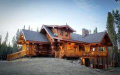 Maison en bois pioneer