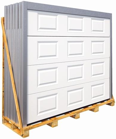 Porte de garage pvc brico depot
