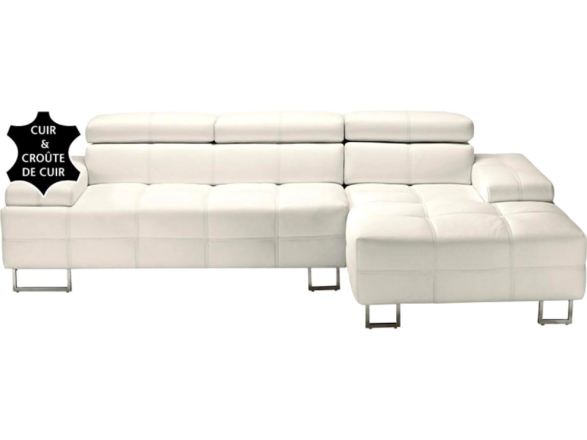 Canapé giovanni conforama