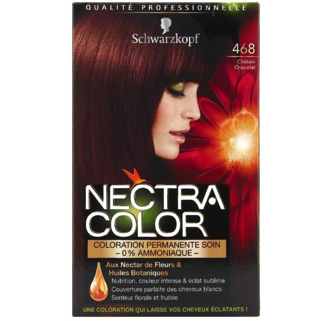 Coloration nectra color