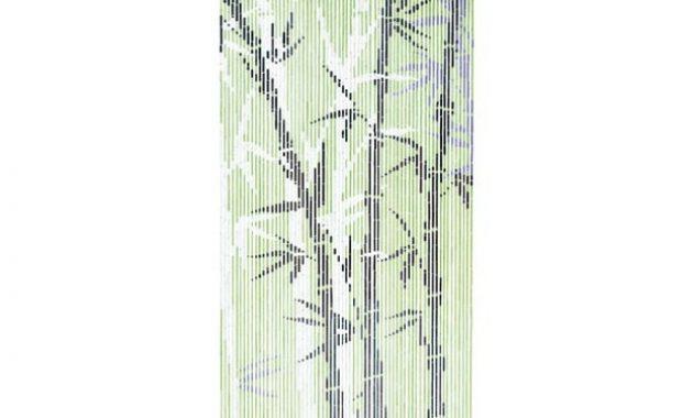 Store bambou exterieur gifi