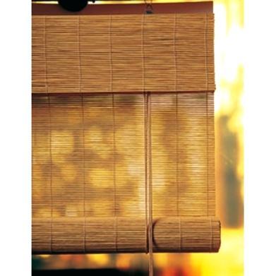 Store exterieur bambou leroy merlin