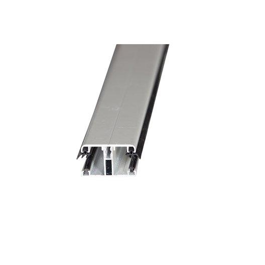 Profil jonction plaque polycarbonate leroy merlin