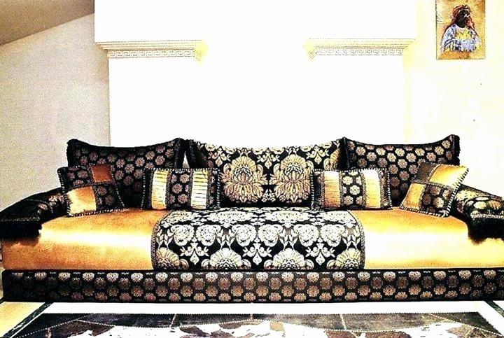 Kit salon marocain