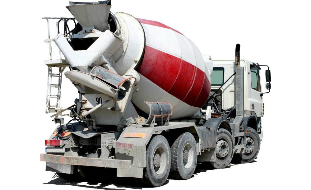 Prix d'une toupie de beton 7m3
